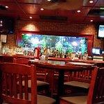 Bar Area Seating