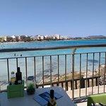 Foto van Restaurante Es Mollet De S'illot