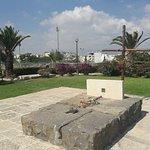 Foto Venetian Walls and Tomb of Nikos Kazantzakis