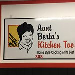 Aunt Bertha's Kitchen Too
