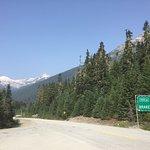 Duffy Lake Road resmi