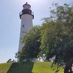 Foto de Port Isabel Lighthouse