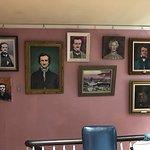 Фотография Edgar Allan Poe Museum