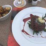 Foto de Mangos Restaurant