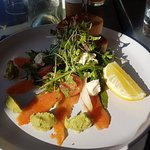 Foto de Twine Restaurant
