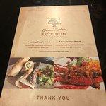 صورة فوتوغرافية لـ Garden Lebanon Restaurant