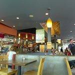 Flying Star Cafe - Rio Grande