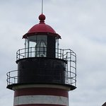 صورة فوتوغرافية لـ West Quoddy Head Light