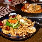 Photo de Chomtalay restaurant at Mandarava Resort and Spa