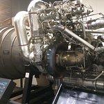 Bilde fra Mitsubishi Minatomirai Industrial Museum