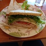 Foto Savoy Cafe & Deli