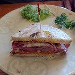 Foto de Savoy Cafe & Deli