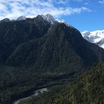 Photo of Fox Glacier Guiding