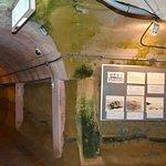 旧海軍司令部壕の写真