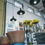 Wiki Koffie is one of Braga's favorite hotspot. Strategically located in the heart of Braga stre