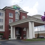 Holiday Inn Express Tuscaloosa-University