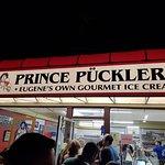 Prince Pucklers의 사진
