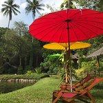 Tamarind Springs Forest Spa Foto