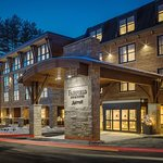 ‪Fairfield Inn & Suites Waterbury Stowe‬
