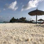 Foto de Veligandu Island Beach
