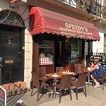 スピーディーズサンドウィッチバー&カフェの写真