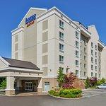 塔科馬皮阿拉普Fairfield Inn&Suites飯店
