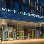 AC Hotel by Marriott Boston Cleveland Circle