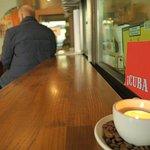 Bilde fra Cuba Life Kaffebar