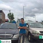 taxi angkor driver