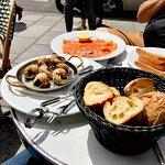Foto de Le Soufflot Cafe