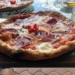 Foto de Pizzeria Cafe da Peppino