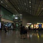 機場快線照片
