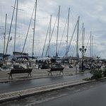 Zdjęcie Yacht Club Panagakis