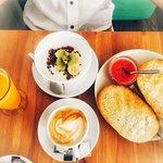 Foto di Top Coffee Shop