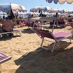 Фотография La Spiaggia delle Donne