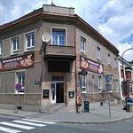 restaurace Na Špici