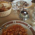 Photo de Trattoria Da Cumpa' Cosimo