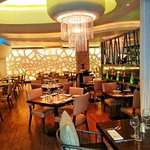 Certainly Nairobi's most distinctive and innovatively designed restaurant