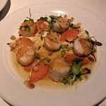 George's Bank Scallop