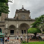 Foto de Manila Cathedral