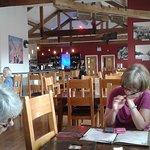 Pondering the menu