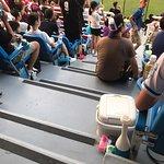 Φωτογραφία: Taoyuan International Baseball Stadium