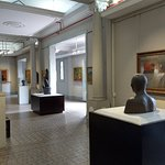 Фотография Музей изобразительного искусства