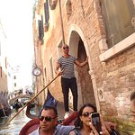 Share with others, max 6 to a gondola