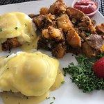 Foto van River Station Restaurant