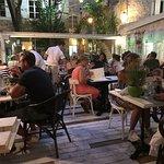 Foto de Restaurant-pizzeria  SAMBRA