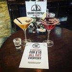 Foto van Grand Central Bar & Grill Basildon