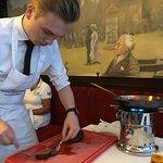 Φωτογραφία: Brasserie FLO Amsterdam