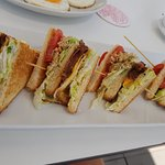 Photo of Club de Vela Restaurant
