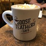 Photo de Goose Feathers an Express Cafe & Bakery